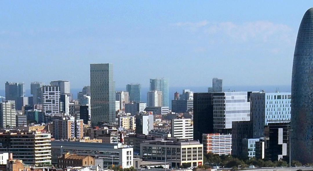 11 de Enero estoy en Barcelona participando en encuentro-tertulia sobre mentoring