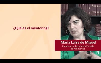 Entrevista sobre Mentoring en el Diario Gestión en Lima-Perú