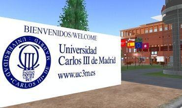 Comienzo a impartir formación en la Universidad Carlos III en Madrid