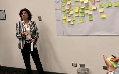 4 de Marzo comenzamos 2º semana formación Certificación Internacional Mentoring en Lima-Perú