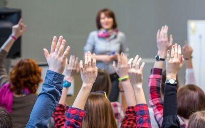 Taller «Herramientas para activar la motivación en el aula» para el profesorado de la Universidad de Vigo