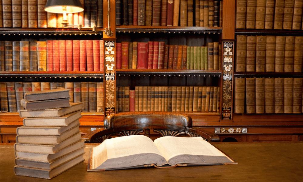 Biblioteca 2 - Alquimia Operativa