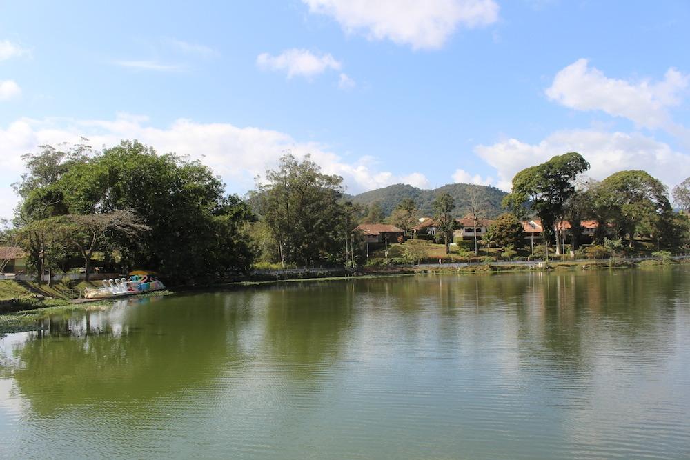lago do javary