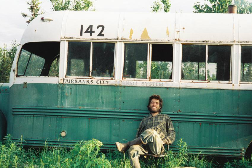 Filme Into The Wild - Alquimia Operativa
