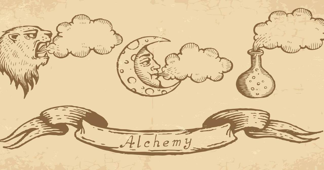 [PDF] Alquimia: Os Três Princípios Filosóficos, os Quatro Elementos e a Quinta Essência