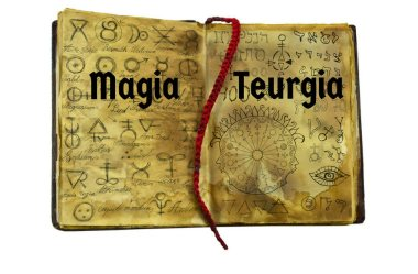 Diferença entre Magia e Teurgia