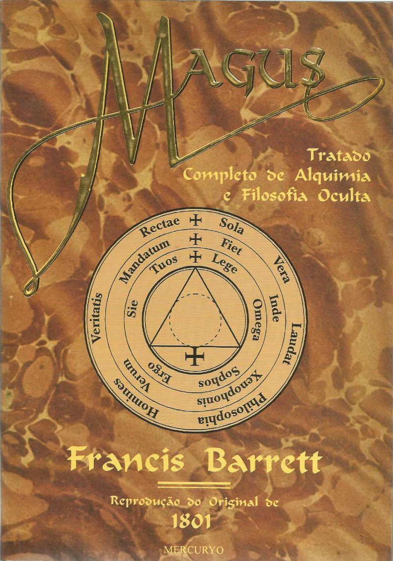 17 Livros de Magia para Obter uma Visão Abrangente