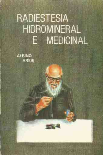 Radiestesia hidromineral e medicinal