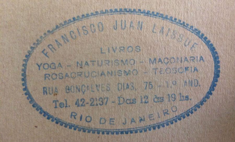 Livraria Laissue