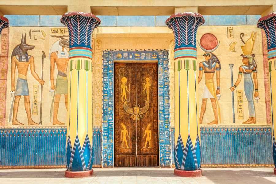 Tradição Egípcia - Alquimia e Espagiria