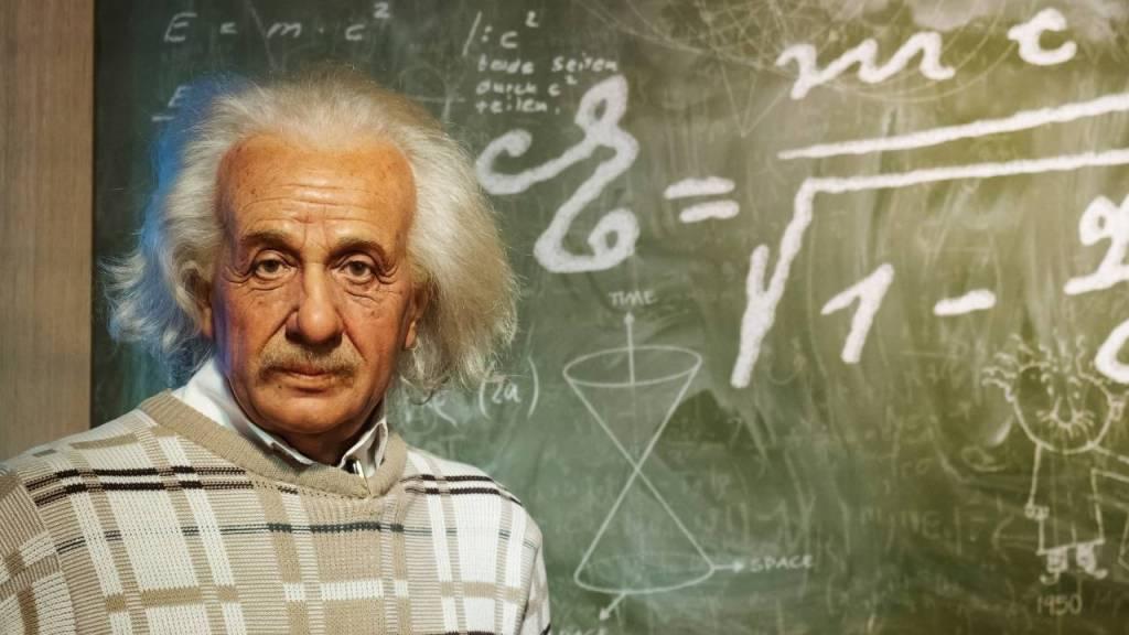 O Mapa de Albert Einstein, segundo a Numerologia Cabalística