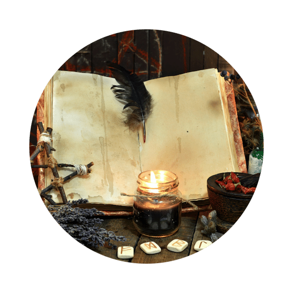 Ritual para imbuir de Poder Pessoal qualquer Incenso ou Preparado Espagírico