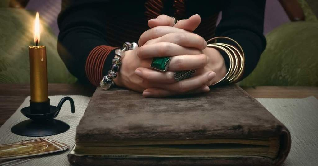 Alquimia - Oratório altar pessoal