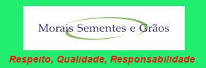 Logo Marca Morais Sementes