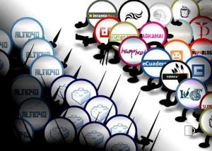 La Guerra de los Blogs