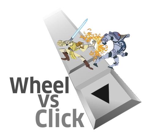 """La usabilidad del """"scroll"""": conclusiones"""