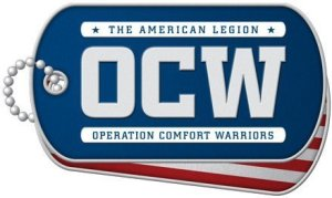 Operation Comfort Warrior Logo