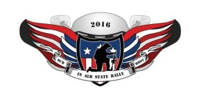 2016 IN State Rally Logo