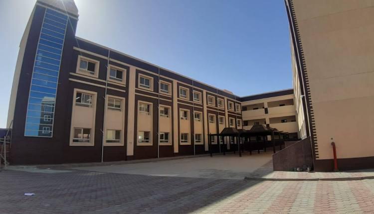 مدرسة النيل
