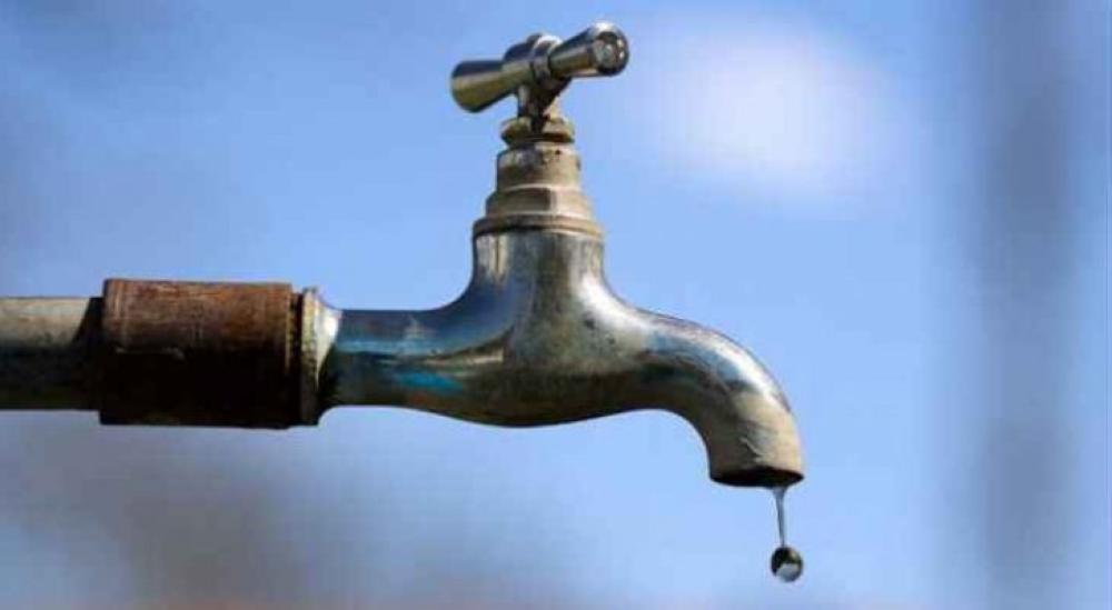 التعرفة الجديدة لأثمان المياه مطلع تموز