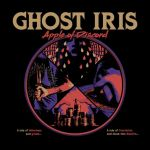 Ghost Iris Apple of Discord