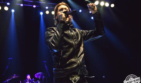 Buckcherry – O2 Shepherds Bush Empire, London – 08/02/2019