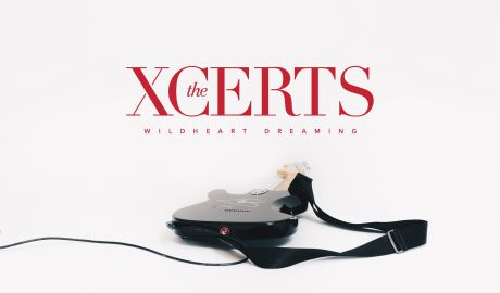 The Xcerts WILDHEART DREAMING (EP)