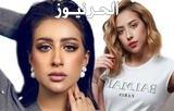 تسريحات شعر فرح الهادي بالصور 2020