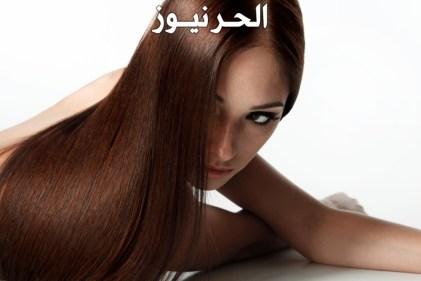فوائد الزنجبيل والحناء في تكثيف الشعر اصنعي الخلطة السحرية