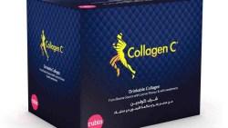 شراب الكولاجين الالماني للمفاصل