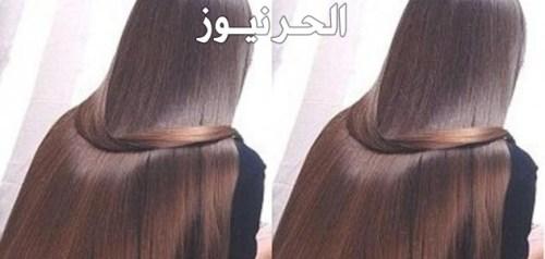 وصفة لتطويل الشعر في يوم واحد مجربة ومضمونة