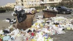 تفسير حلم القمامة في المنام للعزباء والمتزوجة والحامل