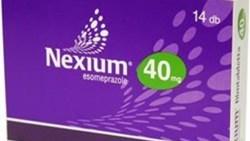 دواعي استعمال nexium 40 mg