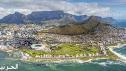 صور اجمل الاماكن السياحية في جنوب أفريقيا