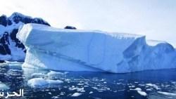 تفسير حلم ورؤية الجليد في المنام