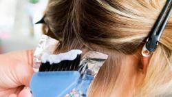 تفسير حلم صبغ الشعر في المنام