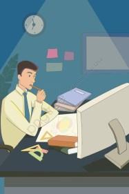 تفسير حلم مشاكل في العمل في المنام