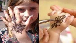 تفسير حلم الحناء في اليد في المنام