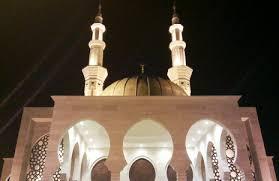 تفسير حلم المشي إلى المسجد في المنام