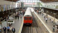 تفسير حلم رؤية محطة القطار في المنام