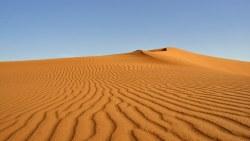 تفسير الرمل المتحرك في المنام