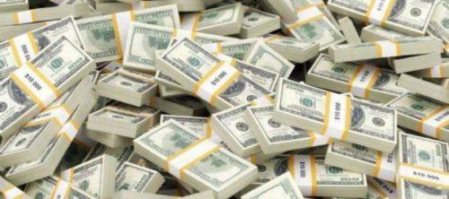 تفسير حلم النقود الكثير في المنام
