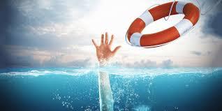تفسير رؤية إنقاذ شخص من الغرق