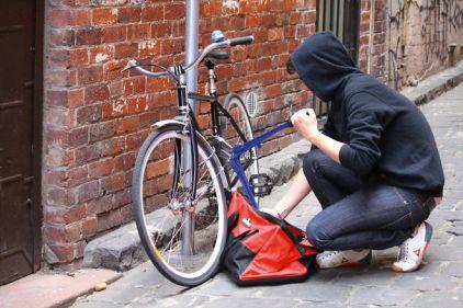 تفسير حلم سرقة دراجة في المنام