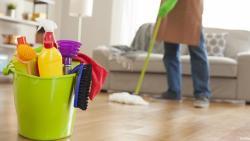 تفسير حلم تنظيف البيت في المنام