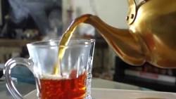 معنى شرب الشاي في المنام
