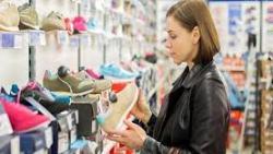 تفسير حلم شراء الحذاء في المنام