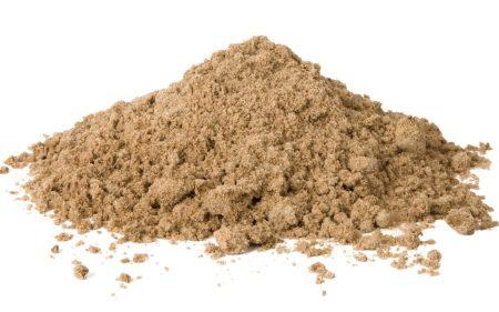 تفسير حلم الرمل الأبيض في المنام