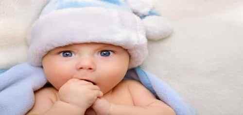 تفسير حلم الطفل الذكر في المنام