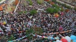 موعد صلاة العيد الاضحى في السعودية